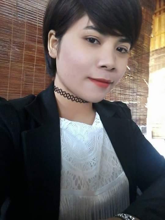 Bà: Hồ Thị Yết